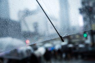梅雨に負けない!快適に過ごす為の4つの対策。