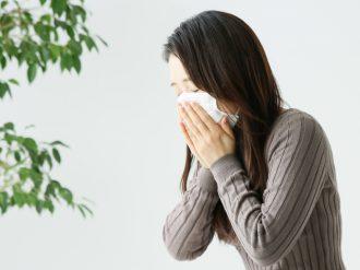 アレルギーと腸の関係